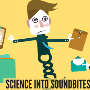 Distilling Science into Soundbites: When Headlines Create Confusion