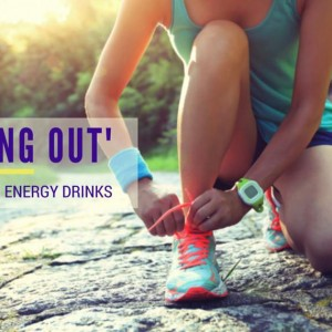"""Working Out"" the Science on Energy Drinks"