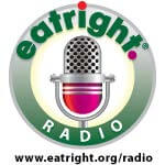 EatRight Radio Logo Final