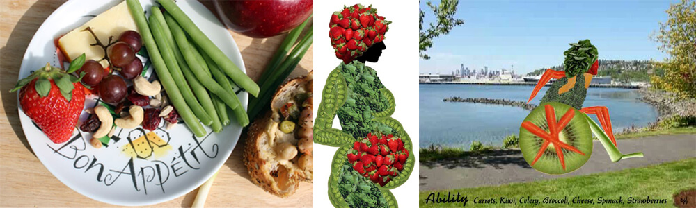 Dr. Frank's Nutritional Photography Motivation