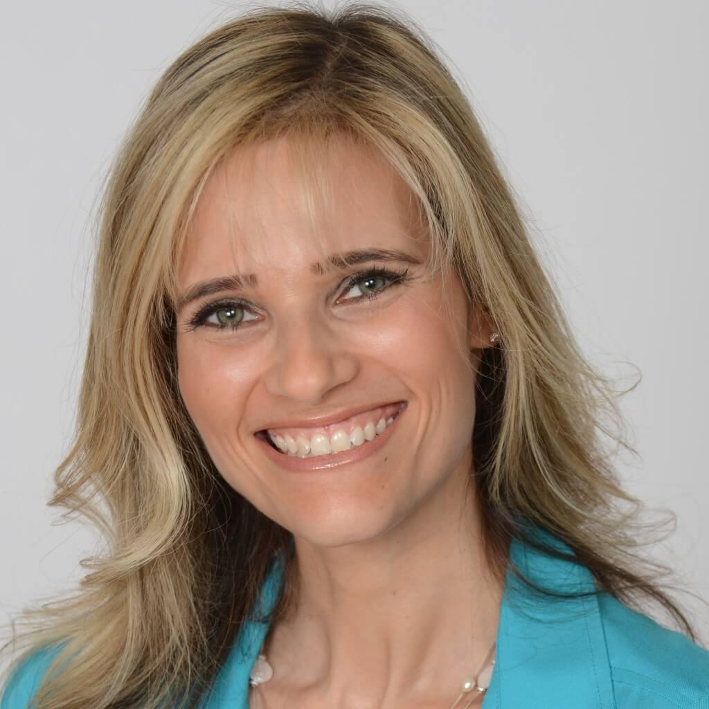 Lauren Harris-Pincus MS, RDN