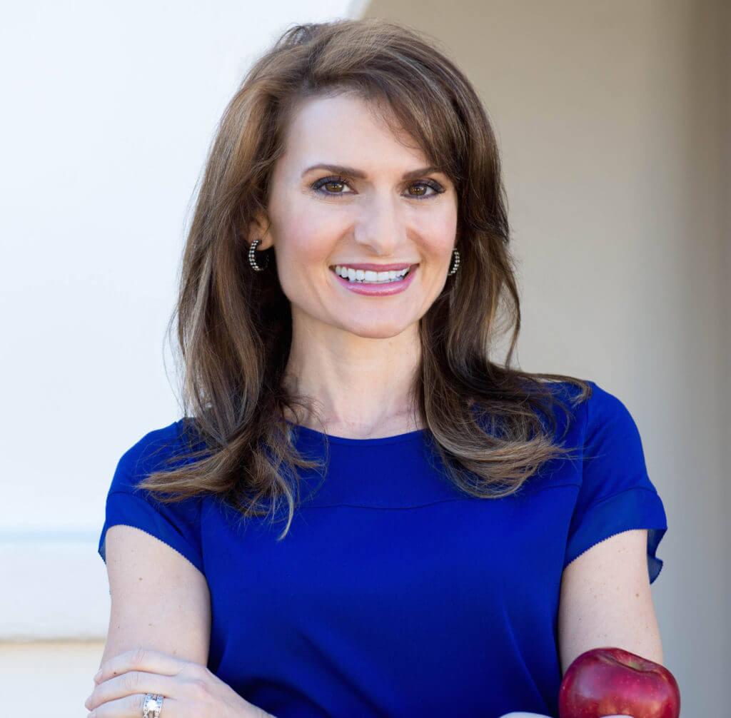 RD Chef Michelle Dudash