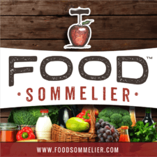 Annette Hottenstein Food Sommelier Podcast