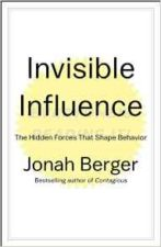 Book: Invisible Influence