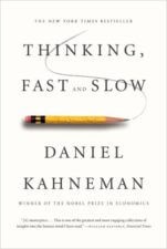 Book: Thinking fast and slow