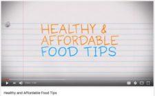 food tips video