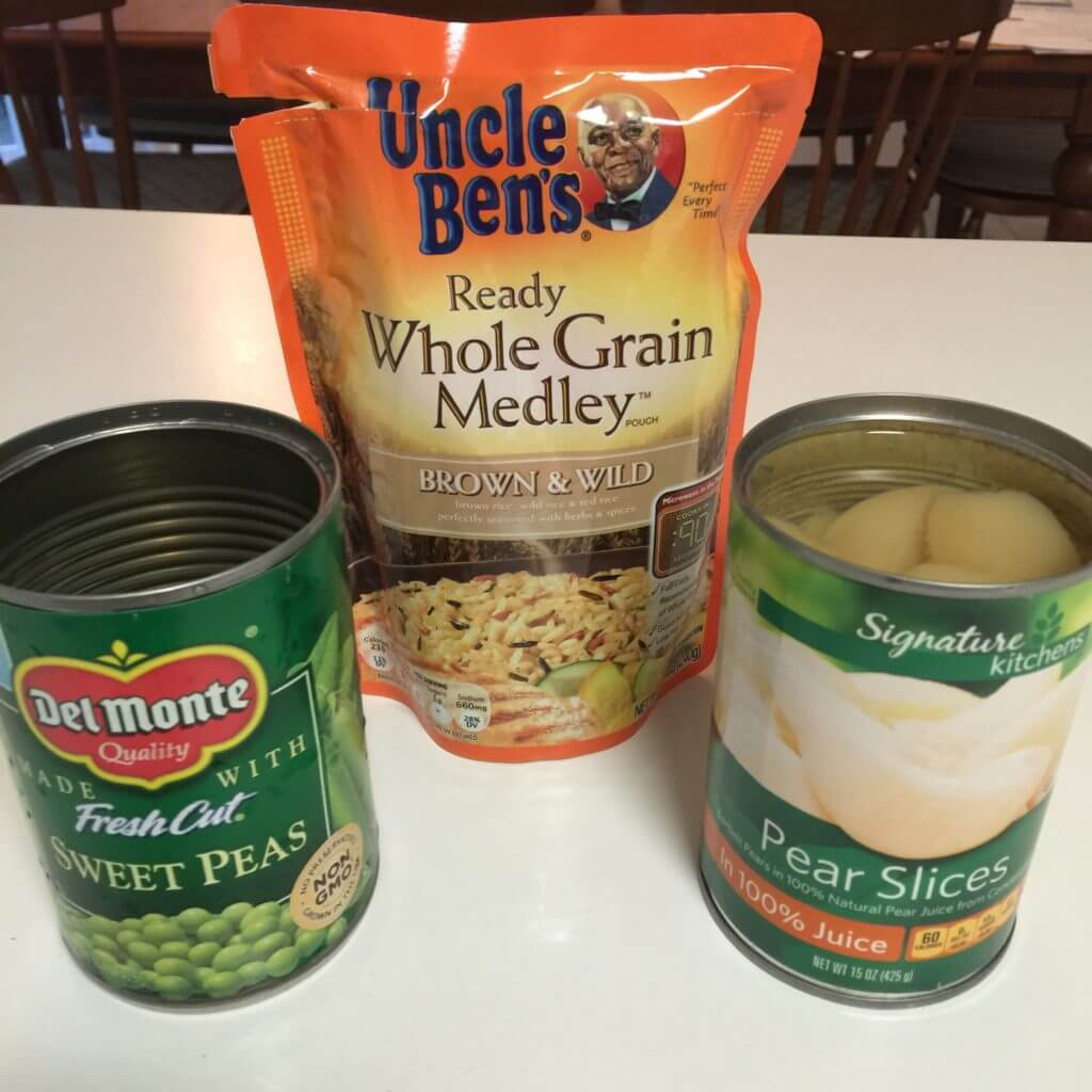 shopped-our-pantry-for-an-easy-dinner