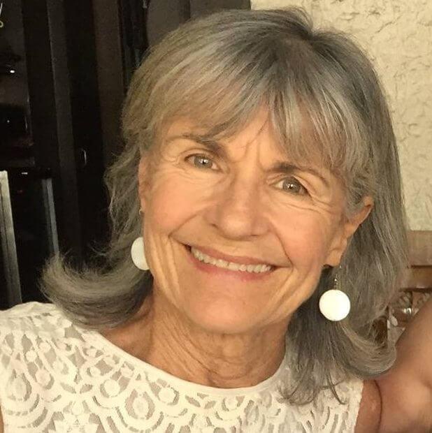 Robyn Flipse, MS, MA, RDN