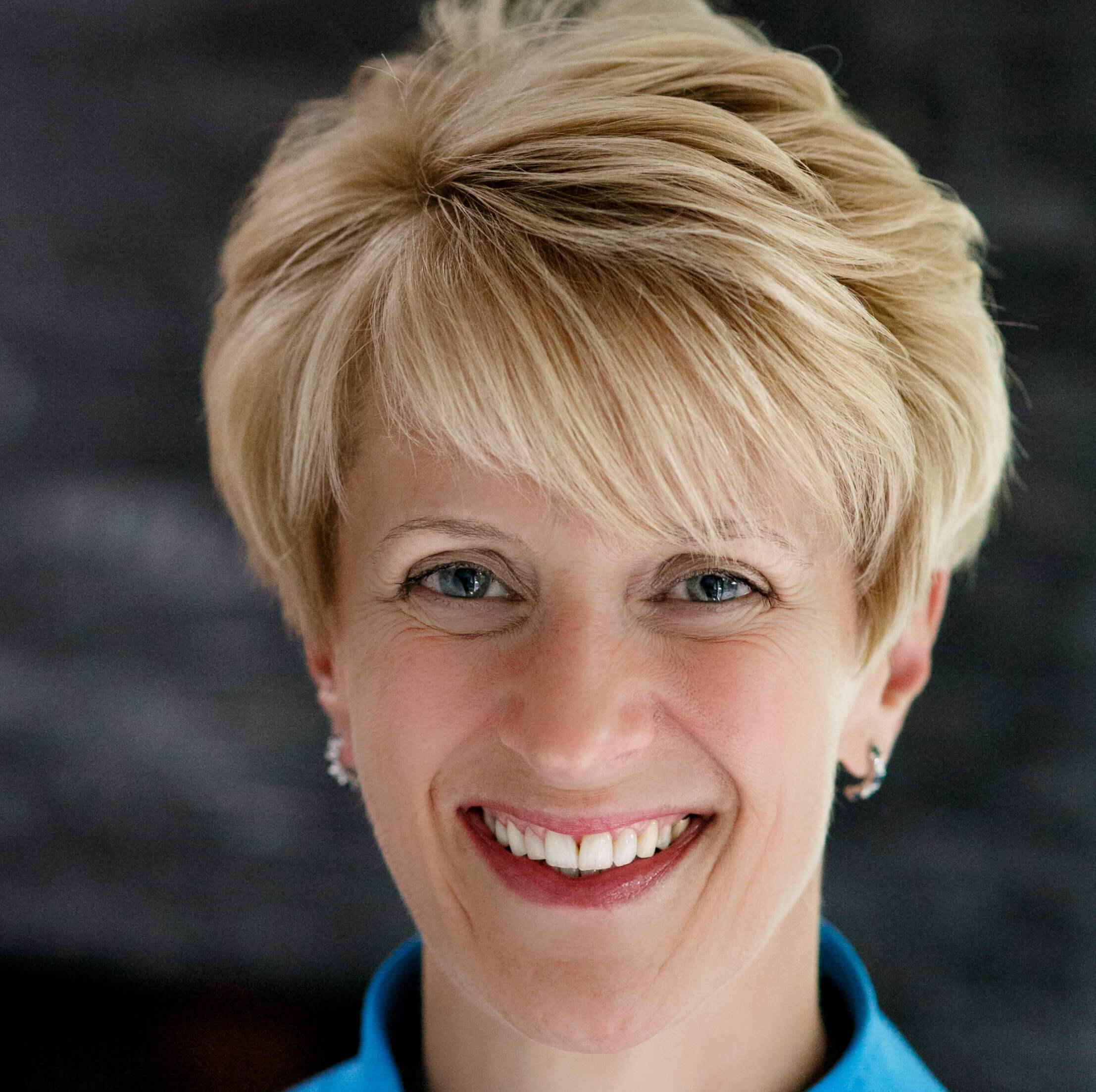 Elizabeth Ward MS, RD