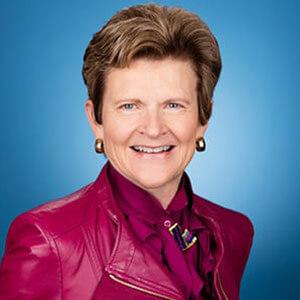 Dr. Julie Miller Jones