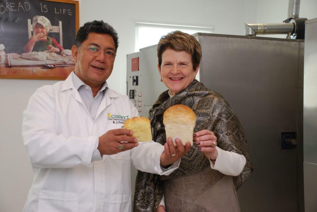 Julie Miller Jones truth about grains