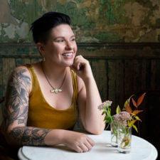 Sarah Lohman: culinary historian and author