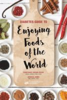 Diabetes Guide to Enjoying Foods of the World, by Constance Brown-Riggs