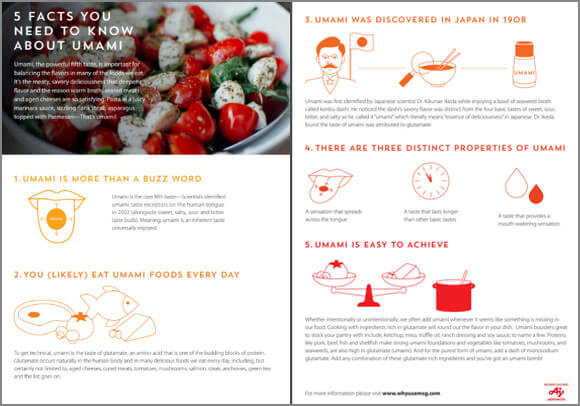 5 Facts You Need to Know About Umami