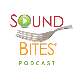 Sound Bites Podcast Logo