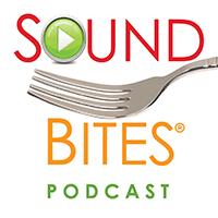 The Sound Bites Podcast, by Melissa Joy Dobbins