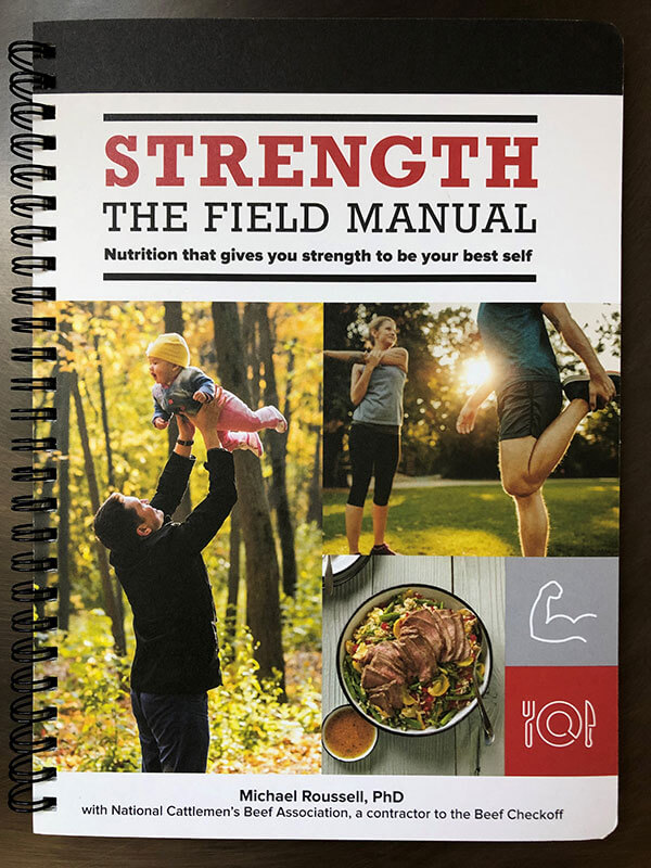Strength - The Field Manual - Dr. Mike Roussell