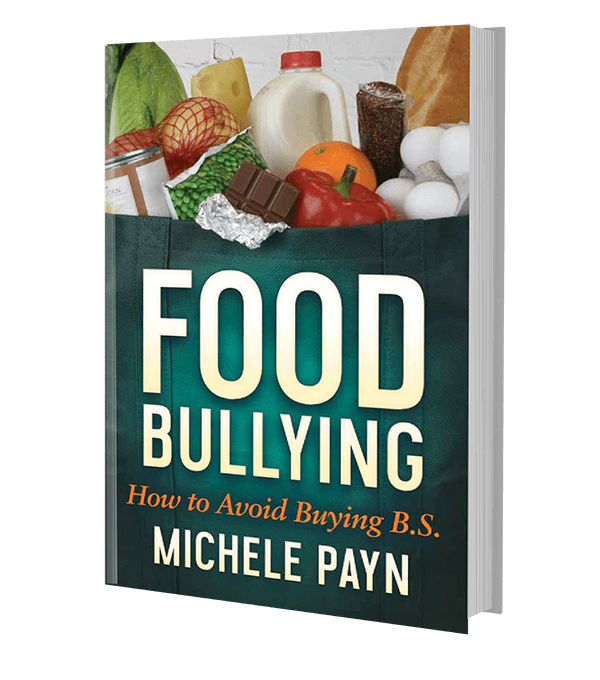 Food Bullying, by Michele Payn