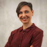 Plant-Based and Sustainability Trends with Dr. Shelley Balanko, PhD
