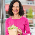 Mindy Hermann Food and Nutrition Communications Strategist