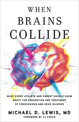 """Dr. Michael Lewis - """"When Brains Collide"""""""