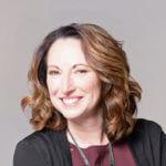 Eliz Greene of the Food Bullying Podcast