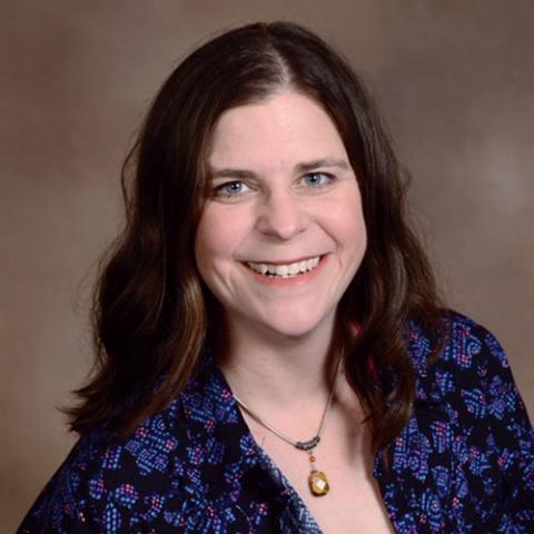 Dr. Jennie Hodgen
