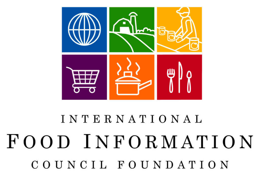 nternational Food Information Council Logo