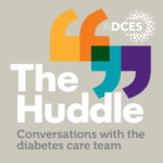 ADCES Podcast The Huddle