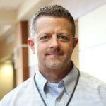 Curt Calder, MBA, RDN