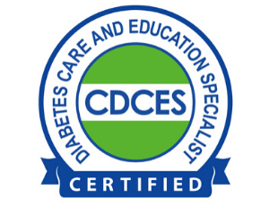 Certified Diabetes Care and Education Specialist, CDCES