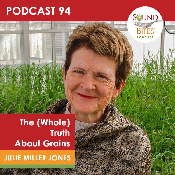 episode 94 julie miller jones artwork