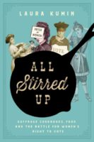 All Stirred Up By Laura Kumin