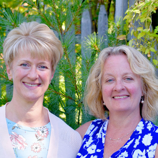 Podcast Episode 169: Pre, Peri & Post Menopause: Weighty Matters – Liz Ward & Hillary Wright
